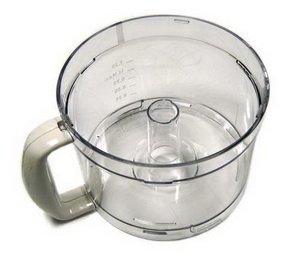 Объем чаши кухонного комбайна